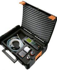 Базовый комплект Testo 312-4 - Дифференциальный манометр с дополнительными принадлежностями (0563 1327)