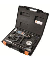 Комплект Testo 340 (NO2) - 4-х сенсорный комплект без зонда (0563 9340)