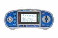 Metrel MI 3102H SE EurotestXE 2,5 кВ Измеритель параметров электроустановок