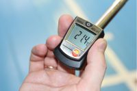 Термоанемометр Testo 405 V1