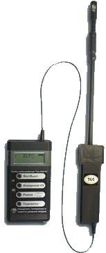 ТКА-ПКМ-52 — Термоанемометр с выходом на ПК