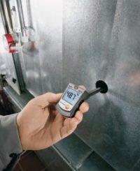 testo 605-H1 - Термогигрометр стик-класса (0560 6053)