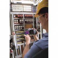 Тепловизор Testo 890-2 комплект с супер-телеобъективом C2 + C1 и опциями I1 и V1