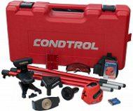 CONDTROL MX2 Profi Set — лазерный нивелир-уровень