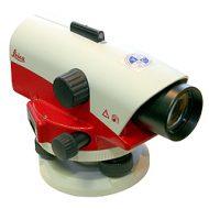 Оптический нивелир Leica NA 728
