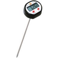 Стандартный проникающий мини-термометр Testo