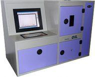 Спектрометр оптический эмиссионный GNR RotrOil для анализа масел