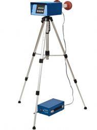 Прибор для отбора проб воздуха ПА-300М-1 (металлический)