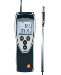 Testo 416 - Компактный анемометр с крыльчаткой (0560 4160)