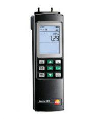 Дифференциальный манометр Testo 521-1