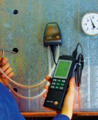 Дифференциальный манометр Testo 521-3 (0560 5213)