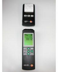 Дифференциальный манометр Testo 521-2 (0560 5211)