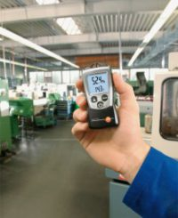 Термогигрометр Testo 610 (0560 0610)