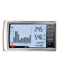 testo 623 - Термогигрометр с исторической функцией (0560 6230)