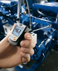 Термометр Testo 905-T2 (0560 9056)