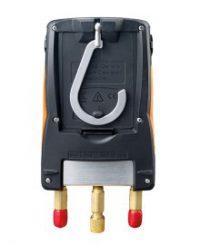 Комплект Testo 550 - Цифровой манометрический коллектор (0563 1550)