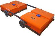 Антенный блок АБ-90