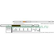 Индикаторная трубка ацетилен 50–1200 (4,5)
