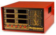 Автомобильный 5-ти компонентный газоанализатор «Инфракар 5М-2.01»