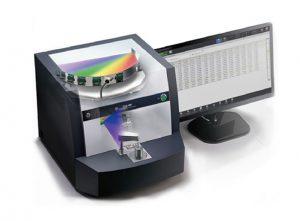 Оптико-эмиссионные спектрометры
