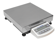 Платформенные весы ВПТ-52