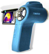 Тепловизор со встроенной камерой Baltech TR-0150