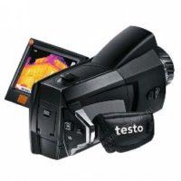 Тепловизор Testo 885-2 комплект с супер-телеобъективом C2 + C0 + V1