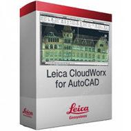 Программное обеспечение Leica CloudWorx PDMS