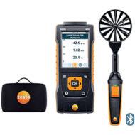 Testo 440 Комплект с крыльчаткой 100 мм с Bluetooth® (0563 4403)