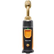 Testo 549i — Манометр высокого давления, управляемый со смартфона (0560 2549 02)