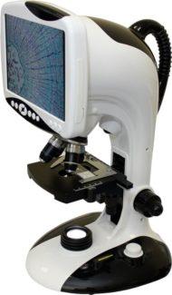 Микроскоп цифровой Биолаб В-3 LCD