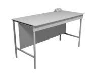 Стол для хроматографа НВ-1500 ЛХ-О (1500*700*850)