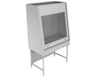 Вытяжной шкаф НВ-1200 ШВ-М (1100*700*1960)