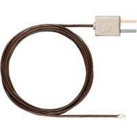 Гибкий зонд для печей, Tмакс. +250 °C, тефлоновый кабель (0603 0646)