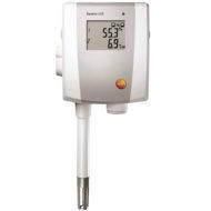 testo Saveris H2 E — 2-канальный Ethernet зонд температуры/влажности, с дисплеем (0572 6192)