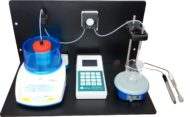 Комплект для определения сульфидной и меркаптановой серы «Титрион-Сера»