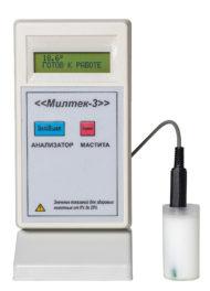 Прибор для диагностики мастита «МИЛТЕК-3»